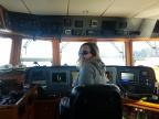 Winter Cruise to Gig Harbor