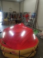Winslow Life Raft Recertification