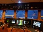 Navigation System Upgrade