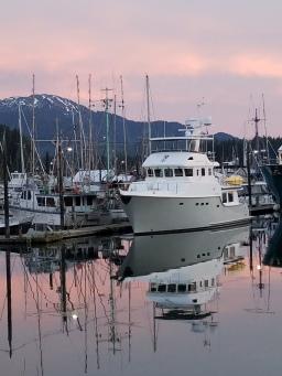 Juneau, Funter Bay & Hoonah