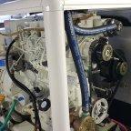 20kw Northern Lights Generator Maintenance