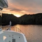 Cruising the Broughtons, British Columbia – Part 2